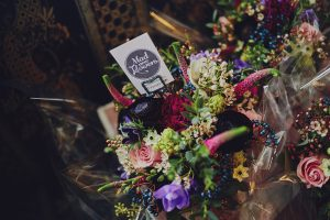 Laura bouquets